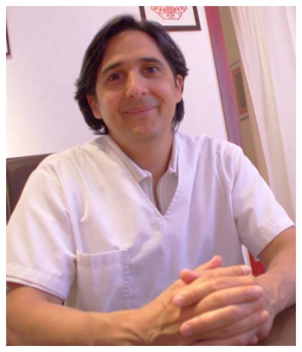 Sebastian Labaronne